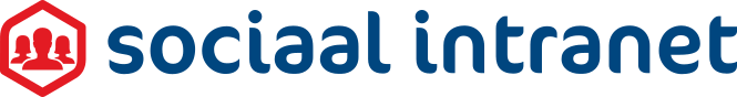 Logo Sociaal Intranet